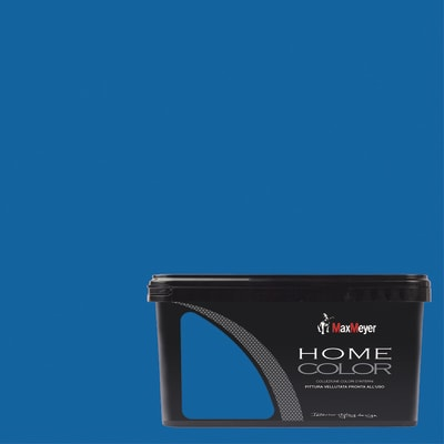 Pittura murale HOME COLOR MAX MEYER 2.5 L oceano