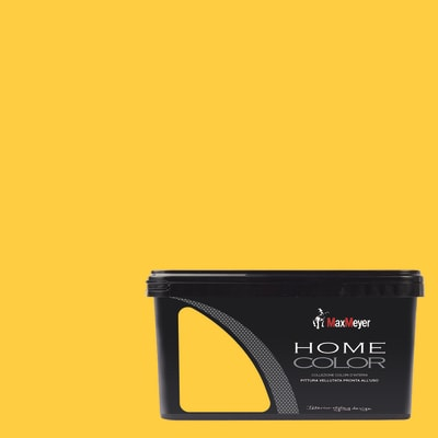 Pittura murale HOME COLOR MAX MEYER 2.5 L soleado