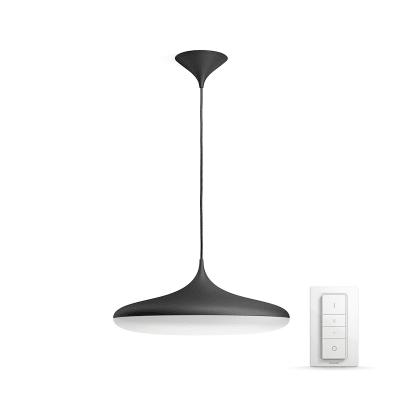 Lampadario Design Friends LED integrato bianco, in metallo, L. 47.5 cm, PHILIPS HUE