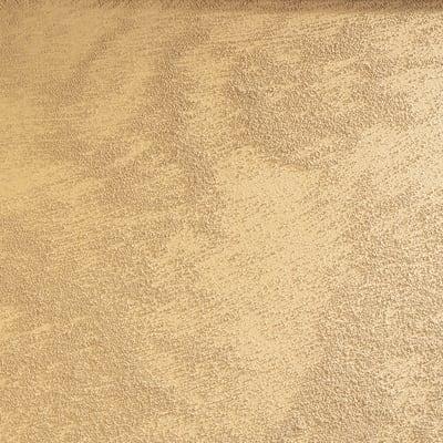 Pittura decorativa Sabbia 2 l giallo solare 1 effetto sabbiato