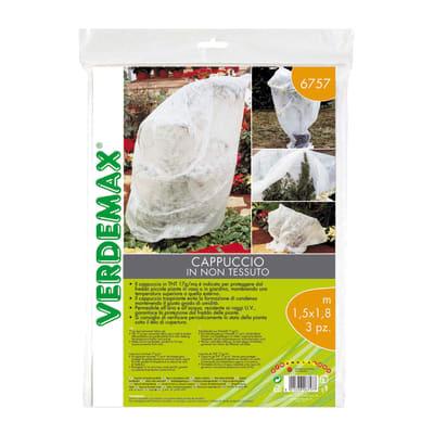 Telo di protezione per colture VERDEMAX 1.8 x 1.5 m