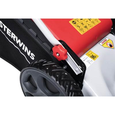 Tagliaerba a benzina STERWINS PLM1-46B140.4 motore briggs & stratton 140 cm³