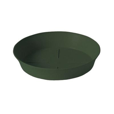 Sottovaso in plastica colore verde Ø 65 cm