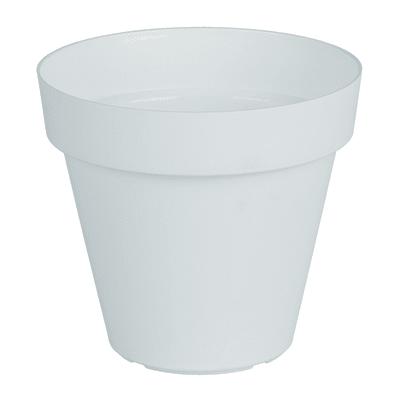 Vaso Capri ARTEVASI in polipropilene H 27 cm, Ø 30 cm