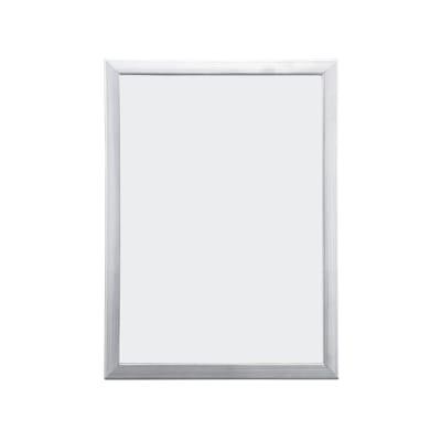 Cornice a giorno INSPIRE Lila argento per foto da 13x18 cm