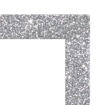 Cornice INSPIRE Brilla argento per foto da 13X18 cm