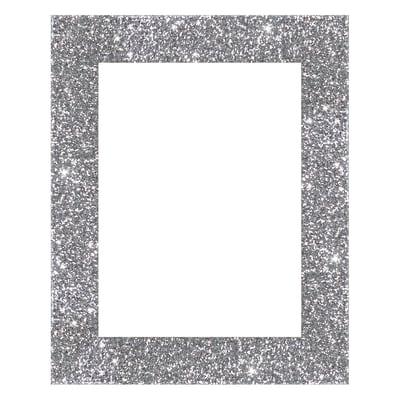 Cornice INSPIRE Brilla argento per foto da 18X24 cm