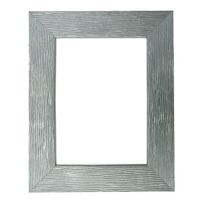 Cornice Color argento per foto da 15x20 cm