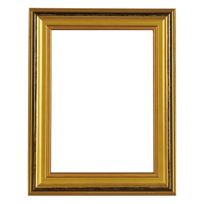 Cornice INSPIRE Loira oro per foto da 18X24 cm