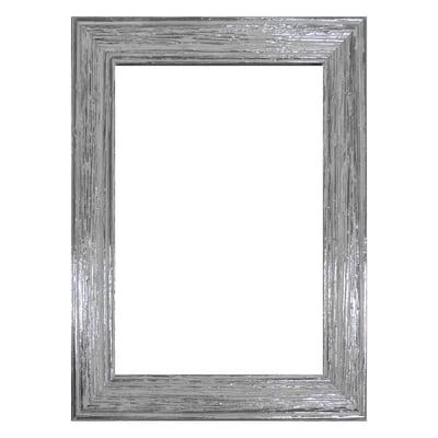 Cornice INSPIRE Louise argento per foto da 18X24 cm