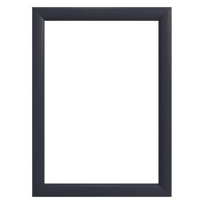 Cornice INSPIRE Pulp nero per foto da 15X20 cm