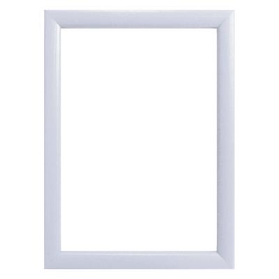 Cornice INSPIRE Pulp bianco per foto da 29.7x42 cm