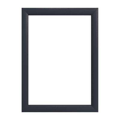 Cornice INSPIRE PULP nero per foto da 29,7X42 cm