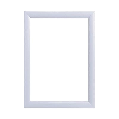 Cornice INSPIRE Pulp bianco per foto da 50X70 cm