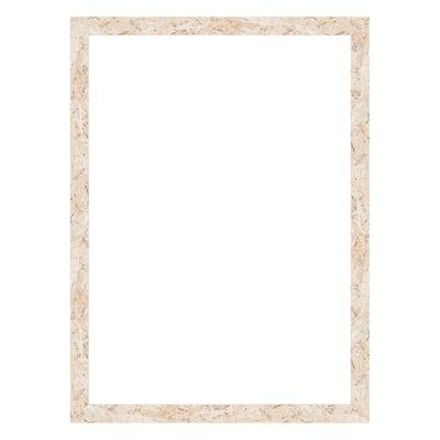 Cornice INSPIRE Chamonix naturale per foto da 50X70 cm