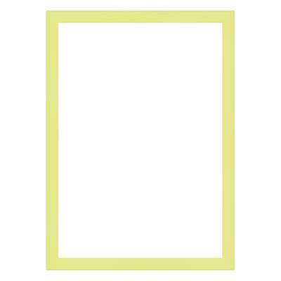 Cornice INSPIRE Vik verde per foto da 21x29.7 (A4) cm