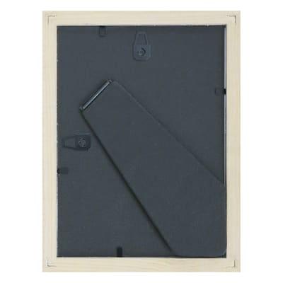 Cornice INSPIRE Sbang nero per foto da 13X18 cm