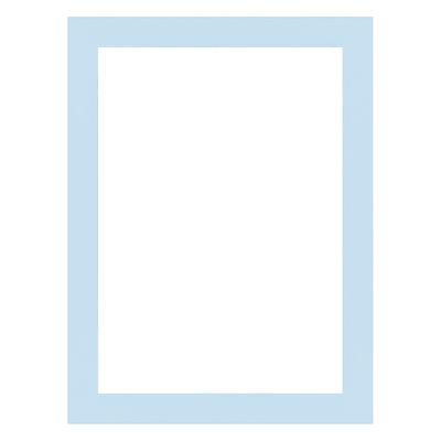 Cornice INSPIRE Vik azzurro per foto da 13x18 cm
