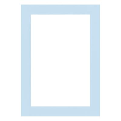 Cornice INSPIRE Vik azzurro per foto da 10X15 cm
