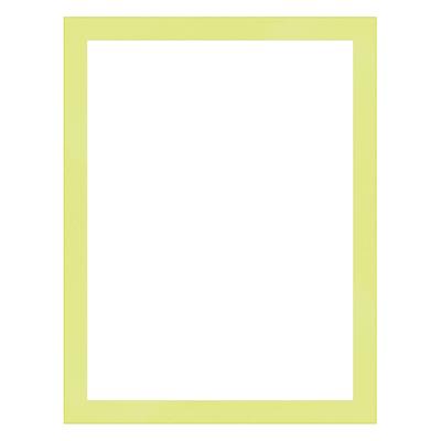 Cornice INSPIRE Vik verde per foto da 18X24 cm