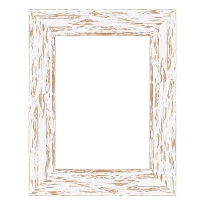 Cornice INSPIRE Gaia bianco per foto da 13x18 cm