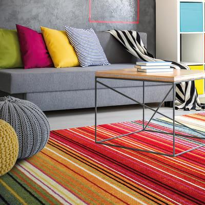 Tappeto Summer multicolor 160x120 cm