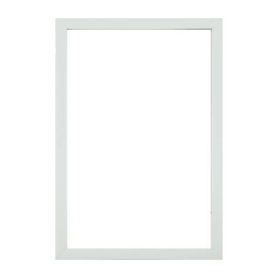 Cornice INSPIRE Lila bianco per foto da 10x15 cm