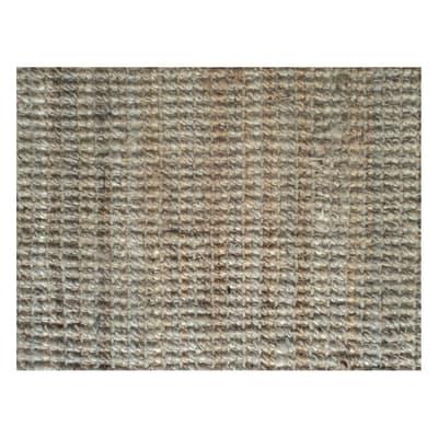 Tappeto Juta in juta, tessuto a mano, naturale, 160x230 cm
