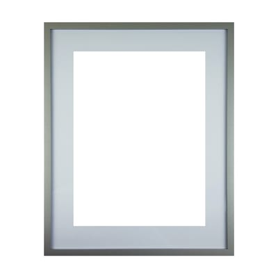 Cornice Inspire Milo grigio  40 x 50 cm