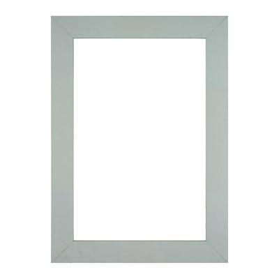Cornice a giorno INSPIRE Milo bianco per foto da 10x15 cm