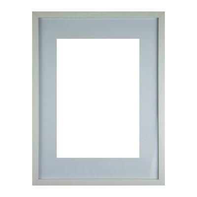 Cornice Inspire Milo bianco  30 x 40 cm