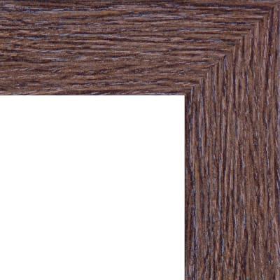 Cornice Oslo legno per foto da 40x50 cm
