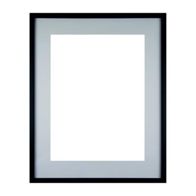Cornice Inspire  nero 40 x 50 cm