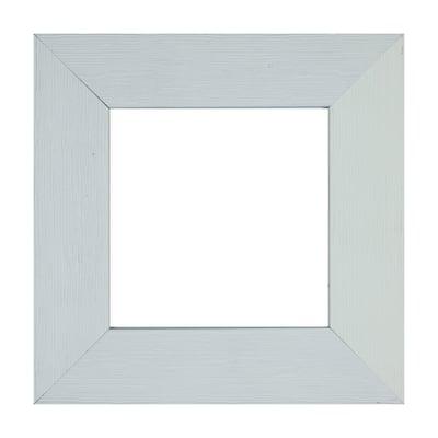 Cornice INSPIRE Mia bianco per foto da 14x14 cm