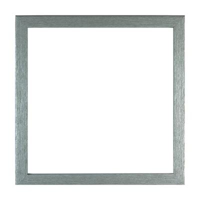 Cornice Inspire Milo argento  20 x 20 cm