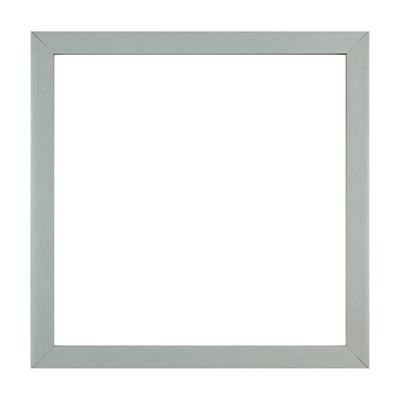 Cornice Inspire Milo bianco  20 x 20 cm