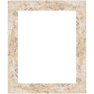 Cornice INSPIRE Chamonix naturale per foto da 20X25 cm