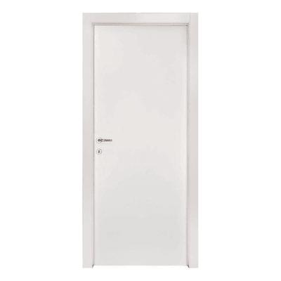 Porta a battente Strauss bianco L 60 x H 200 cm reversibile
