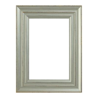 Cornice Grace argento per foto da 15X20 cm