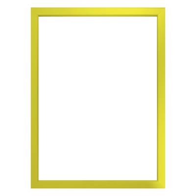 Cornice INSPIRE Easy giallo per foto da 13x18 cm