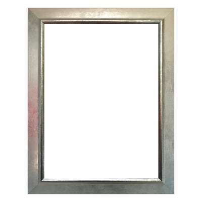 Cornice INSPIRE Zoe argento per foto da 10X15 cm