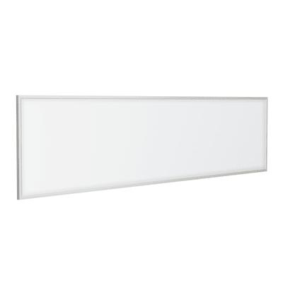 Pannello led Gdansk 30x120 cm bianco naturale, 4200LM INSPIRE