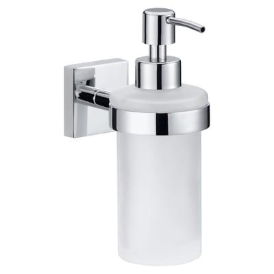 Dispenser sapone Ekkro cromo