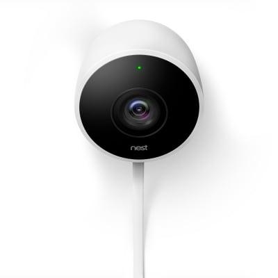 Telecamera ip NEST Cam Outdoor