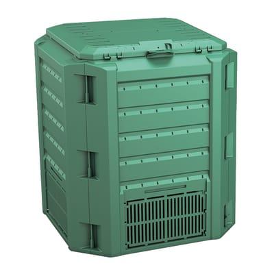 Compostiera da esterno 380 l