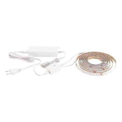 Striscia led STRIPE-C 5m luce rgb + bianco 2000LM IP20 EGLO