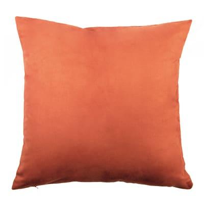 Cuscino Salford arancione 45x45 cm