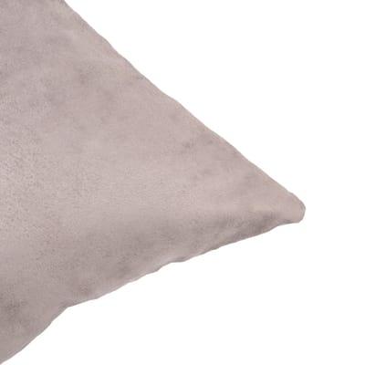 Cuscino Salford tortora 45x45 cm