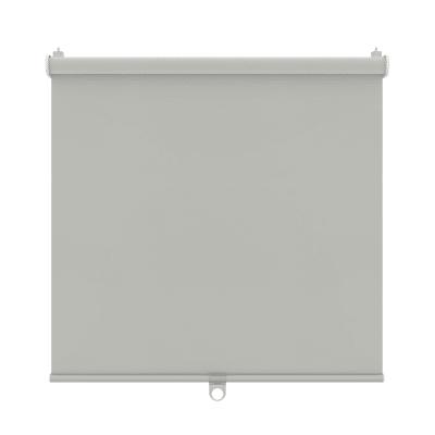 Tenda a rullo oscurante INSPIRE Delhi cordless bianco 80 x 195 cm