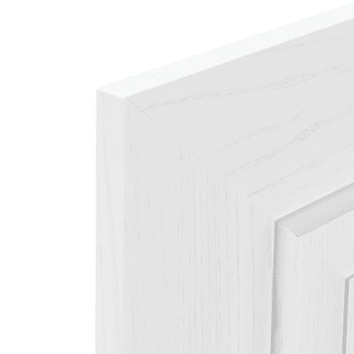 Porta dell'armadio da cucina DELINIA ID 89.7 x 38.1 rovere grigio chiaro
